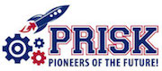 William F. Prisk Elementary School  Logo